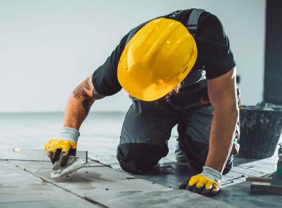 Paskola būsto remontui